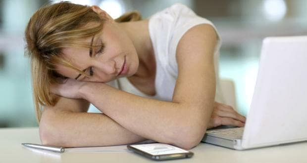 The Top 8 Reasons Which Cause Fatigue