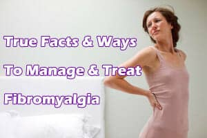 Real Facts About Fibromyalgia