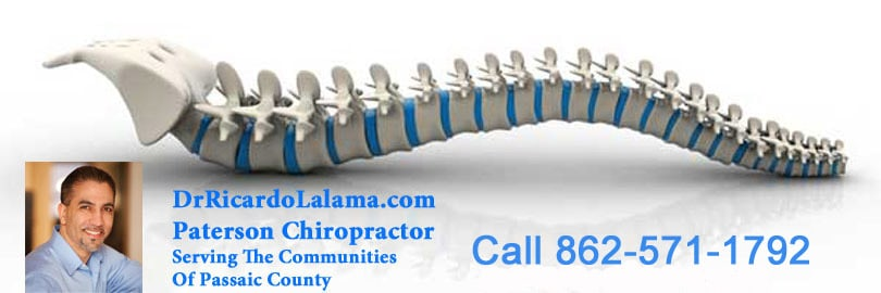 Dr. Ricardo Lalama, DC | Paterson Chiropractor | Paterson Chiropractic | Passaic County Chiropractor