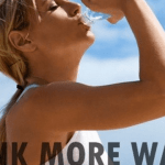Drinking Water Is Vital For Good Health