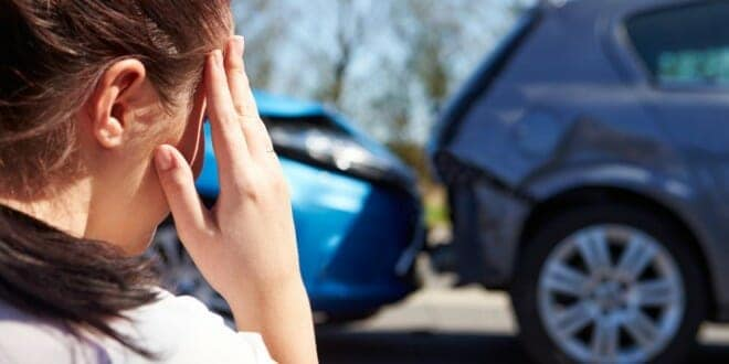 Immediately Visit Dr Ricardo Lalama DC A Paterson Chiropractor for Neck Pain Due To Auto Accidents