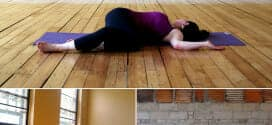Stretching Gives Instant Relief for Back Pain