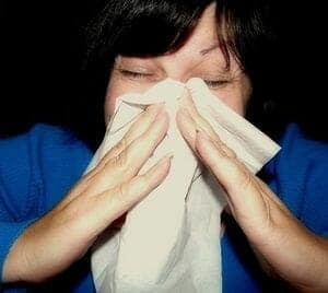 Your Chiropractor Can Help Relieve Allergies