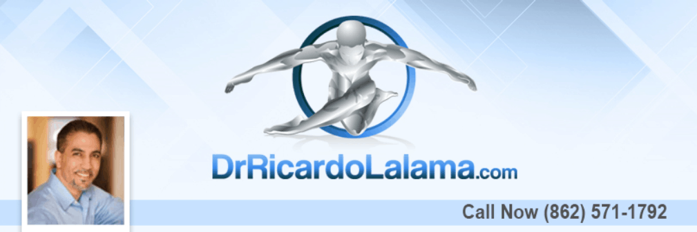 Paterson Chiropractor | Paterson Chiropractic | Dr. Ricardo Lalama, DC