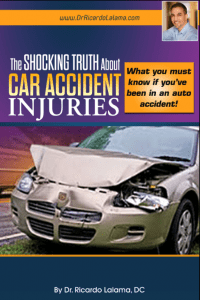 Paterson Chiropractic Care For Car Accident Victims