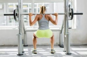 Are Strength Training And Size Training Related?