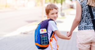 Chiropractic Backpack Safety Tips
