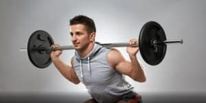 Discover The Best Lower Body Exercises For Men