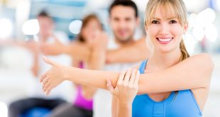 Chiropractic Doctors Stress Importance of Maintaining Good Health through Flexibility Exercises