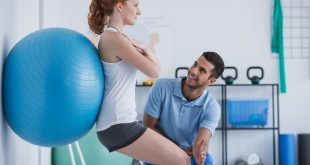 physical therapy dc