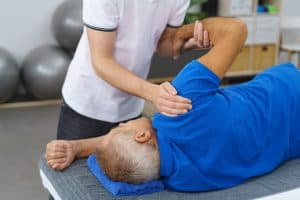 Best physical therapist near me