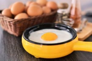 Eggs For Weight Loss