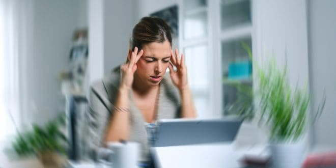 Can A Chiropractor Help Dizziness?