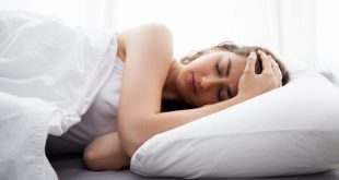 How To Sleep With A Headache: 5 Relief Tips