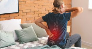 Let's Talk About Treating Chronic Low Back Pain