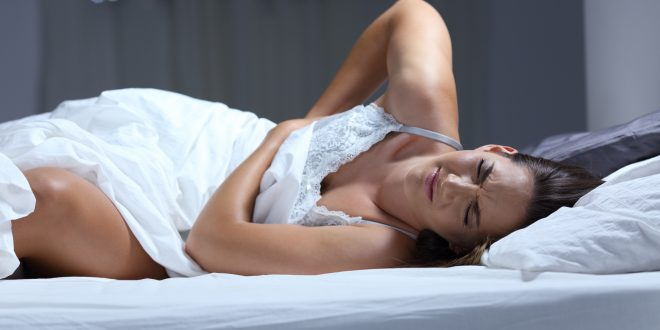 Sleeping With Low Back Pain Ultimate Guide