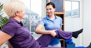 The Truth About Physical Therapy For Seniors