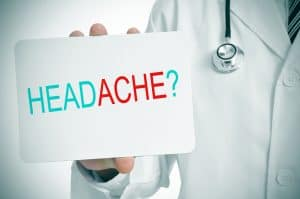 What Are The Common Types Of Headaches?