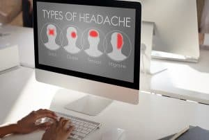 What types of headaches does Chiropractic care help to treat?