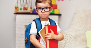 10 Smart Backpack Safety Tips For Kids