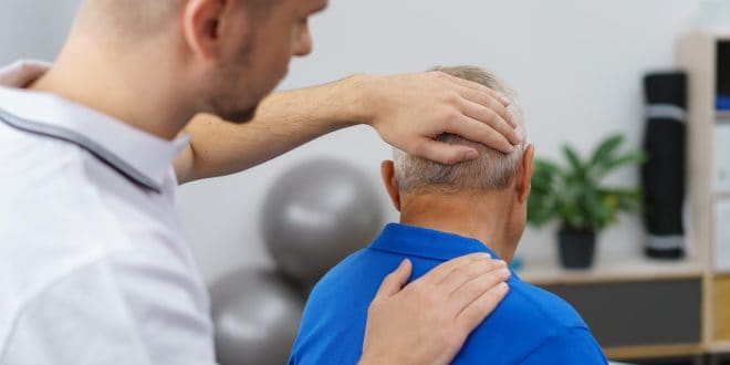 Physical Therapy For Neck Pain Relief