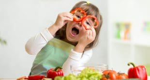 5 Easy Nutrition Tips For Kids