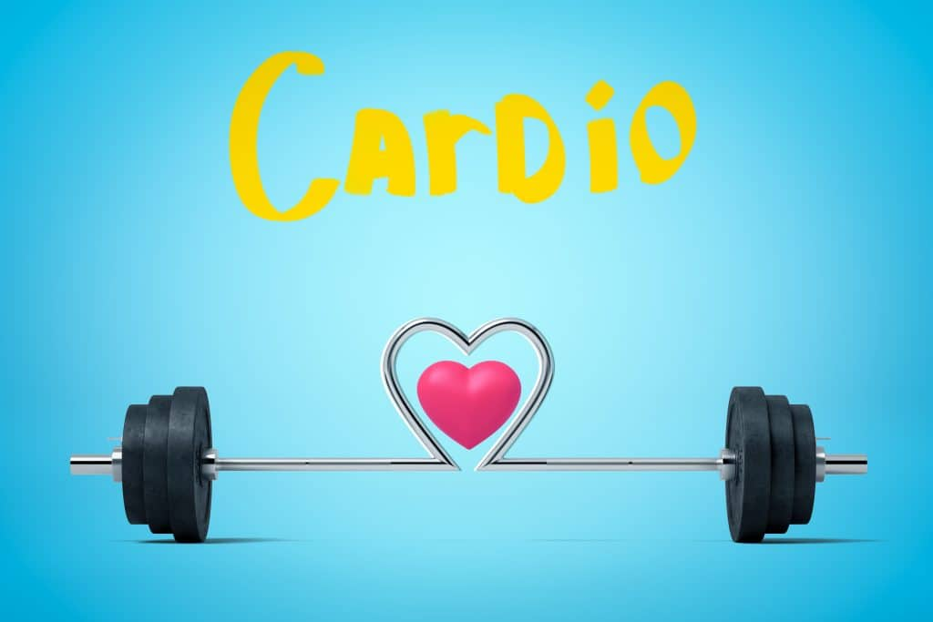 Benefits Of Doing Both Cardio And Weight Lifting