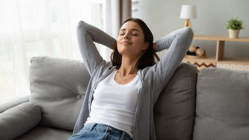 Benefits Of Focusing On The Breath