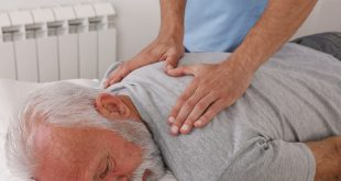 Chiropractic Treatments For Spinal Stenosis