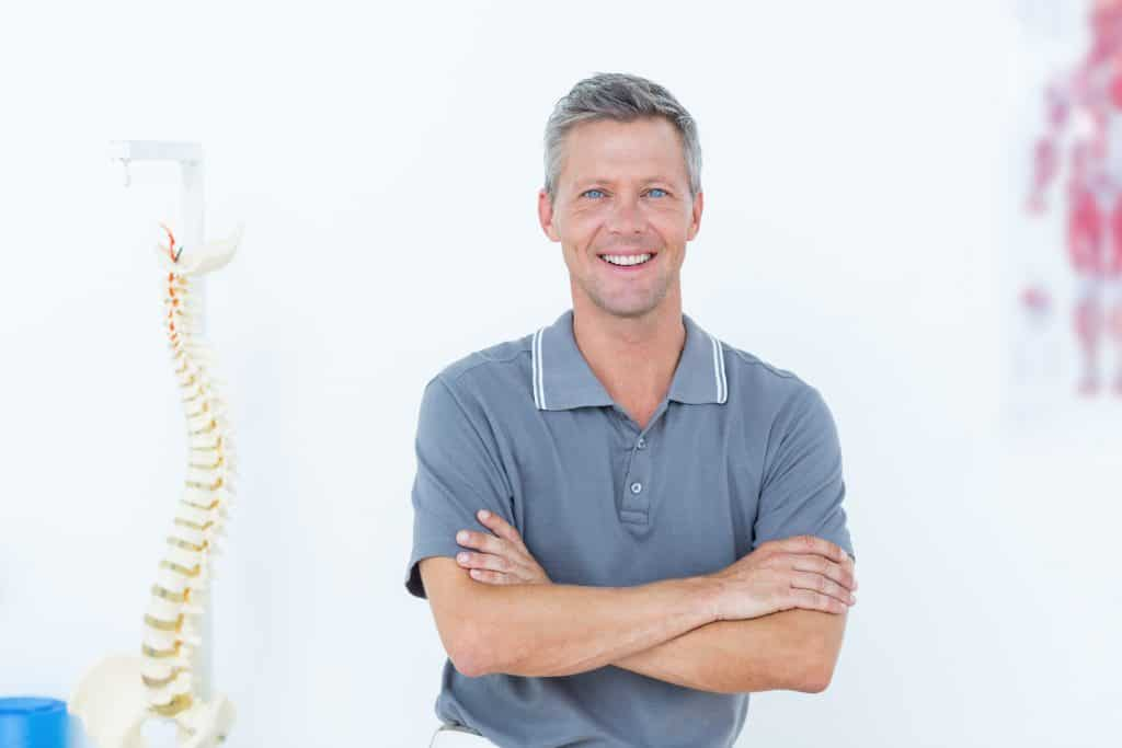 Chiropractic Whole Body Approach