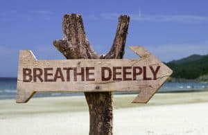 Deep Breathing The Universal Shutoff Switch To Stress
