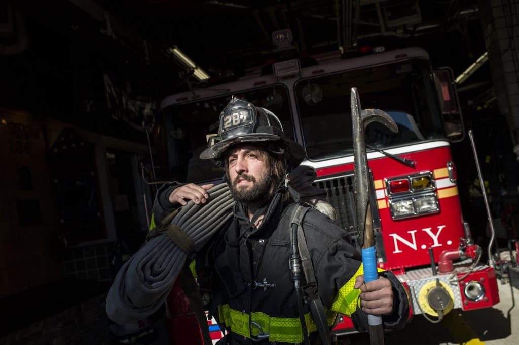 Health And Wellness For Firefighters