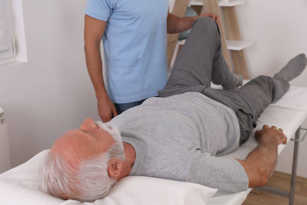 How Chiropractic Care Helps Arthritis Pain