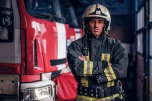 How To Rescue Firefighters From Low Back Pain?