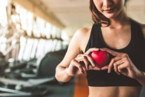 If your goal is to improve your overall health