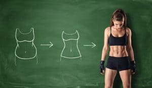 If your goal is to lose excess body fat