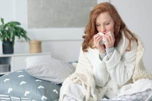 Should I Go To A Chiropractor When I'm Sick?