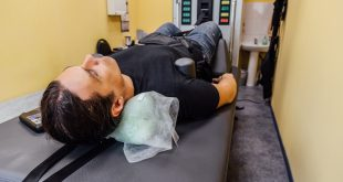 What Is Spinal Decompression Therapy?