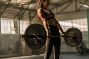 Why Should You Do Weightlifting Before Cardio?