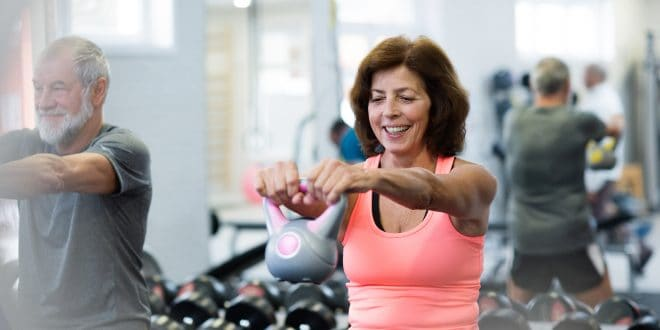 Are You Too Old To Build Muscle?
