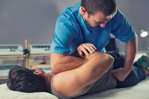 Can Chiropractic Treatment And Massage Therapy Treat Pain?