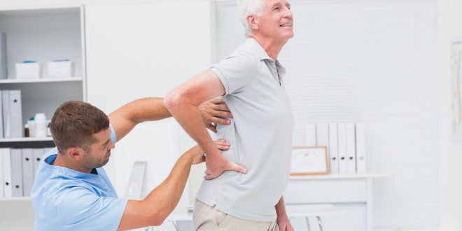 Physical Therapy For Back Pain Relief