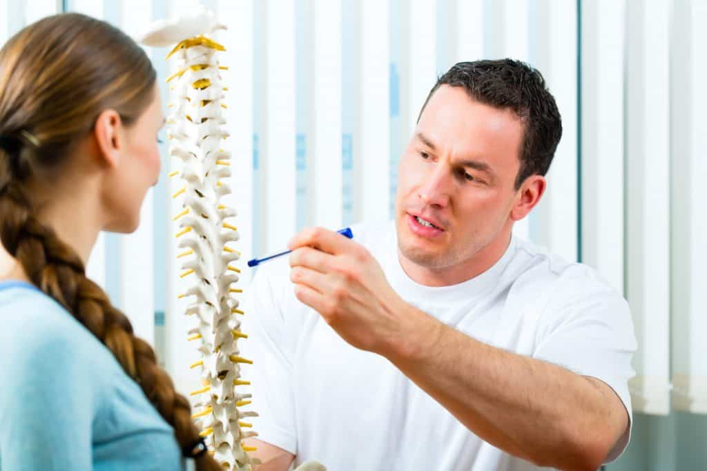 Seek The Advice Of A Chiropractor