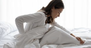 Sleeping With Lower Back Pain: Which Position Is Best?
