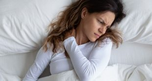Sleeping With Neck Pain: What You Really Need To Know?