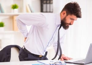 Hip And Back Pain