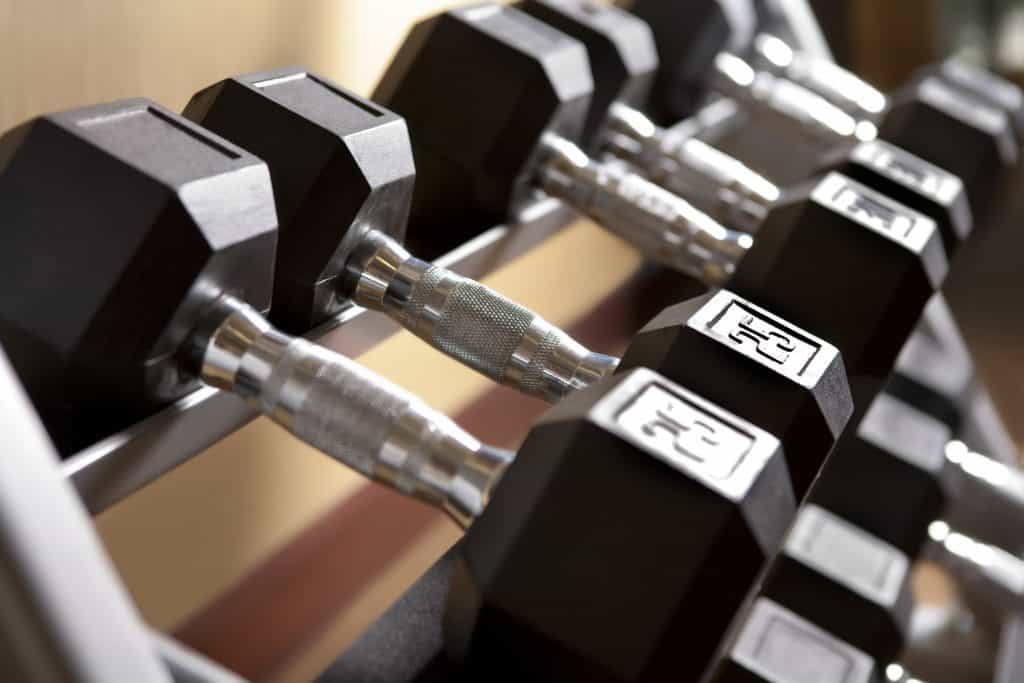 How Much Weight Should I Lift To Gain Muscle?
