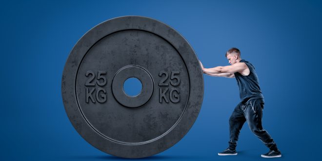 How Much Weight Should You Lift for Maximum Muscle Gain?