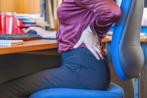 The Hidden Dangers Of Too Much Sitting