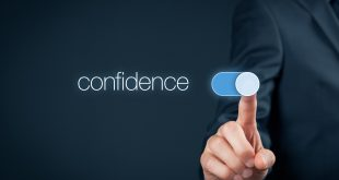 How Personal Development Builds Self Confidence